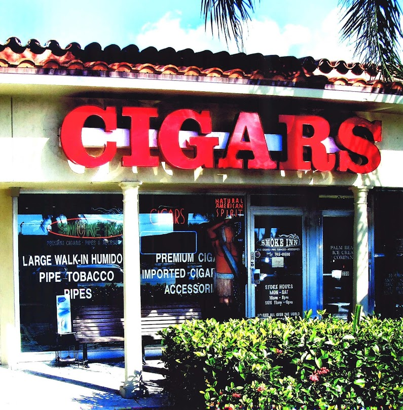 Google Places Photo for Smoke Inn