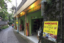 Kupu-Kupu Foundation Shop, Ubud, Indonesia
