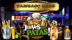 CARTAGO BASS 2