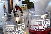 Hidden Lakes Winery, Canal Winchester, United States