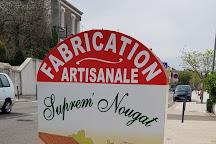 Suprem'Nougat, Montelimar, France