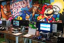 The Nostalgia Box Museum, Perth, Australia