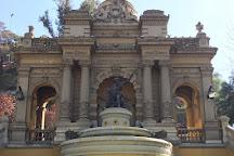 Castillo Hidalgo, Santiago, Chile