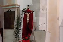 Chiesa Greca di Santa Maria degli Angeli, Barletta, Italy