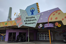 Omaha Children's Museum, Omaha, United States