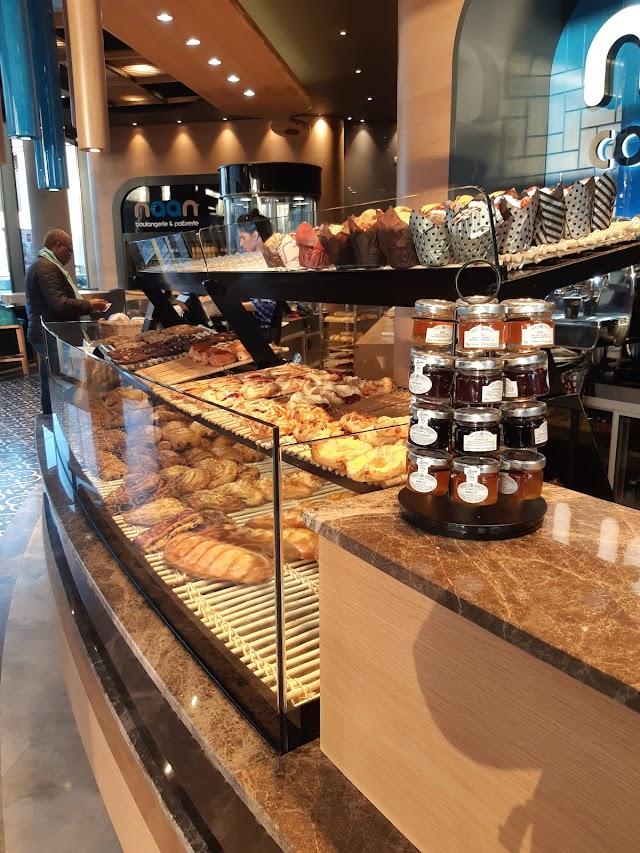 Naan Boulangerie Patisserie