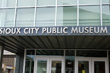 Sioux City Public Museum, Sioux City, United States