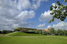 James Turrell's Twilight Epiphany Skyscape, Houston, United States