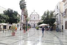 Basilica di Santa Maria Assunta, Alcamo, Italy