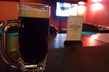 Qu Bar, Dotombori, Japan
