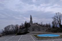 Alyosha, Plovdiv, Bulgaria