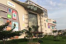 The Marina Mall, Egatoor, India