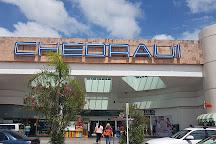 Plaza Las Americas, Cancun, Mexico