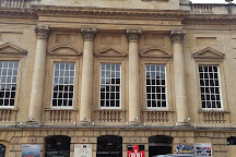 Bristol Old Vic, Bristol, United Kingdom