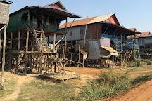 Kompong Phluk, Siem Reap, Cambodia