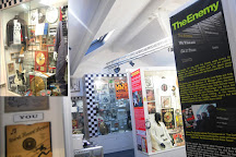 The Coventry Music Museum, Coventry, United Kingdom
