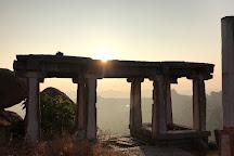 Matanga Hill, Hampi, India