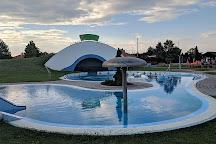 Cegled Aqua Centrum, Cegled, Hungary