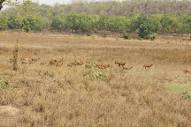 Bandhavgarh Fort, Umaria, India