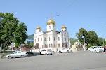 Спасский Собор, проспект Кирова, дом 25 на фото Пятигорска