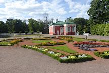 Peter the Great House Museum, Tallinn, Estonia