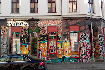 Cafe Morena, Berlin, Germany
