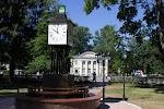 Часы с WiFi на фото Зеленогорска