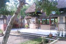 Mengeruda Hot Spring, Bajawa, Indonesia