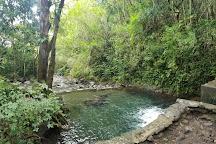 Hamama Falls, Kaneohe, United States