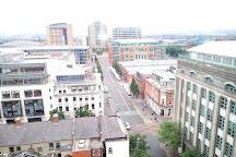 Victoria Square, Belfast, United Kingdom