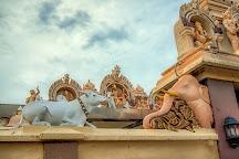 Sri Manmatha Karuneshvarar Temple, Singapore, Singapore