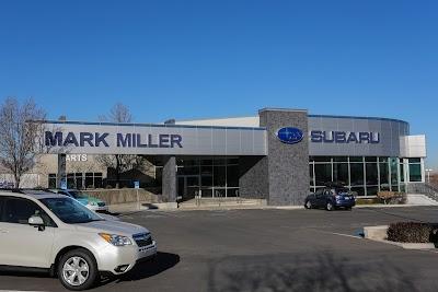Mark Miller Subaru South Towne Salt Lake County Utah 1 801 553 5200