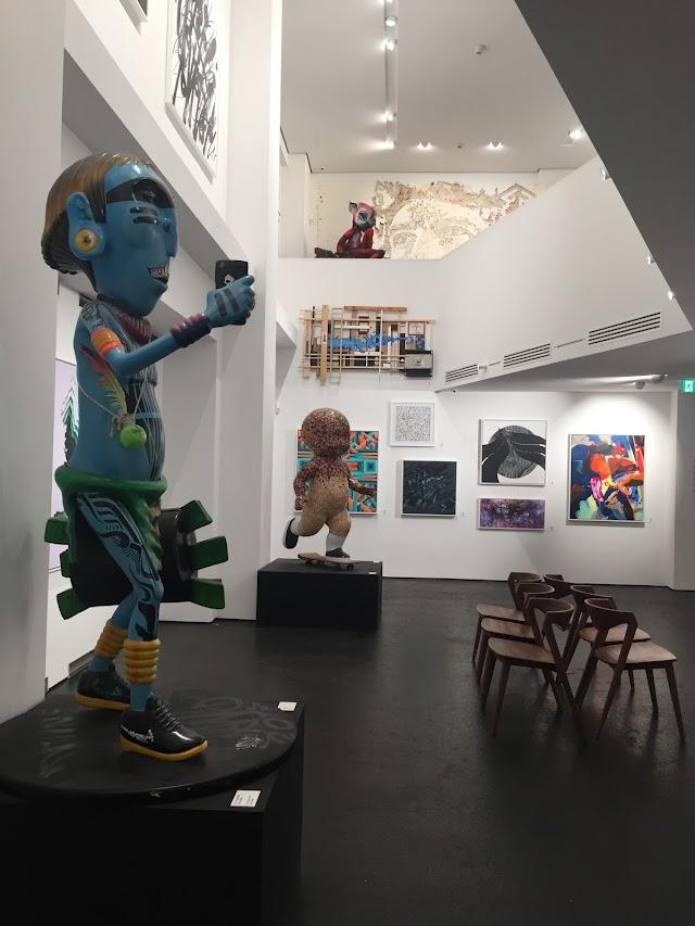 Streetartmuseum