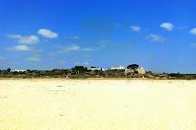 Praia Cacela Velha, Vila Real de Santo Antonio, Portugal
