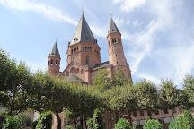 Nagelsaule, Mainz, Germany