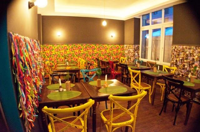 Do Brasil Restaurant & Café