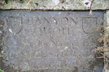 Lanyon Quoit, Madron, United Kingdom