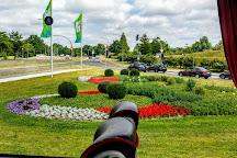 Autostadt, Wolfsburg, Germany