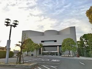 岸和田市立文化会館(マドカホール)