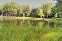 Nagyerdei Park, Debrecen, Hungary