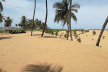 Assagny National Park, Grand-Lahou, Ivory Coast