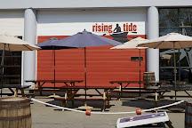 Rising Tide Brewing Company, Portland, United States
