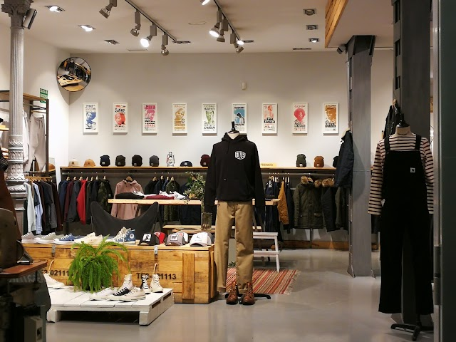 Tuffi Shop Madrid | Moda Urbana & Street Wear