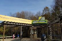 Kalamazoo Nature Center, Kalamazoo, United States