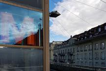 The Escape, Bern, Switzerland