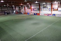 Family First Sports Park, Erie, United States