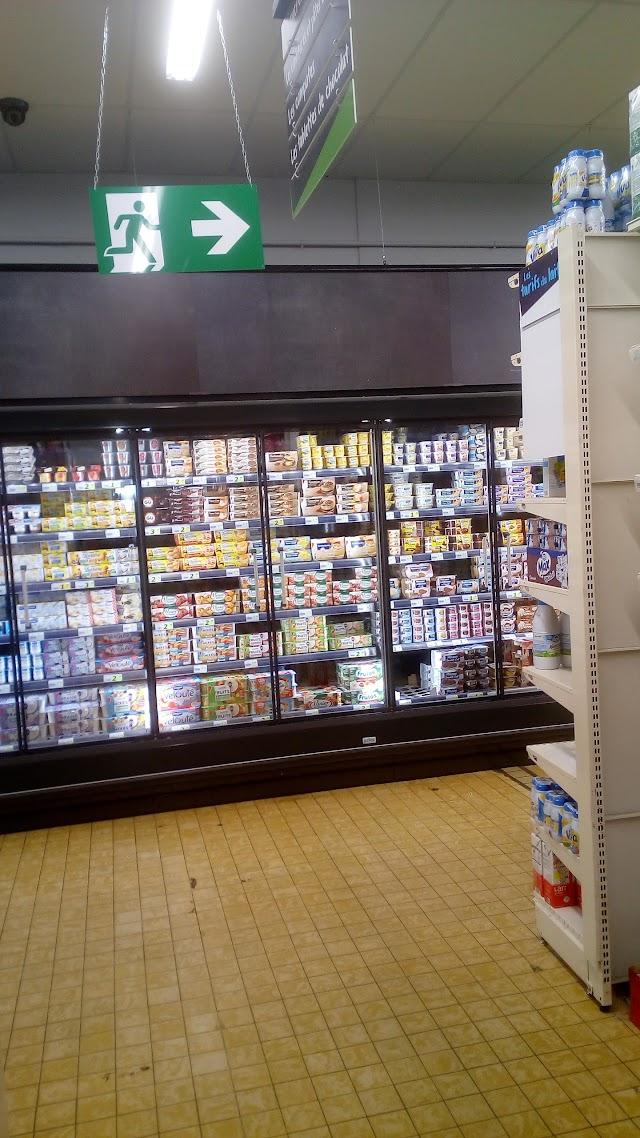Auchan Supermarché Loches