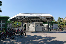 Sommerbad Kreuzberg, Berlin, Germany