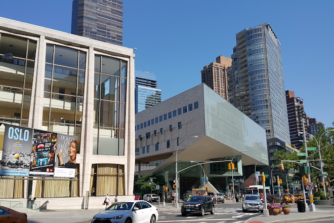 Juilliard Acceptance Rate >> Visit The Juilliard School On Your Trip To New York City