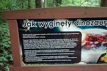 Dino Park, Malbork, Poland
